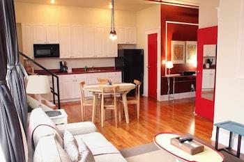 Suite, 1 Bedroom, Terrace