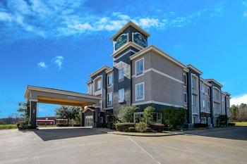 馬歇爾溫德姆拉昆塔套房飯店 La Quinta Inn & Suites by Wyndham Marshall