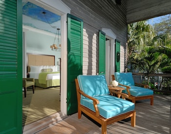 Hotel - Cypress House Hotel in Key West - Adults Only