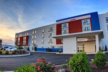Hotel - SpringHill Suites by Marriott Scranton Wilkes-Barre