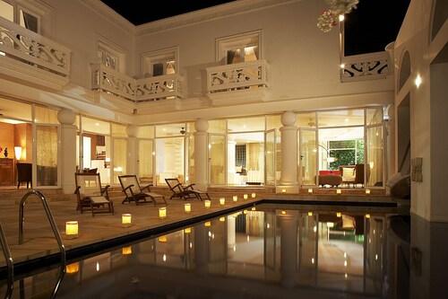 Casa Harb Hotel Boutique, San Andrés