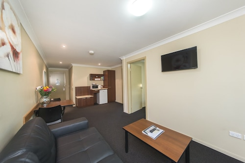 MAS Country Rocky Resort Motor Inn, Rockhampton