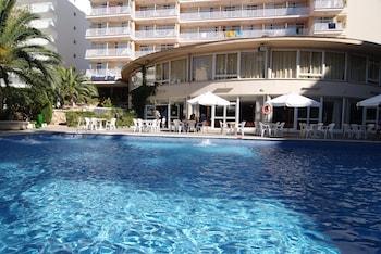 Hotel - Hotel Piñero Tal
