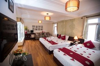 ハノイ セントラル パーク ホテル