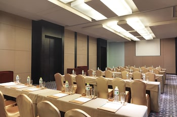 Yangzhou Vacations - Four Points by Sheraton Yangzhou, Hanjiang - Property Image 1