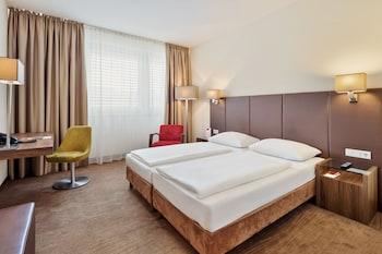 Hotel - Austria Trend Hotel Doppio