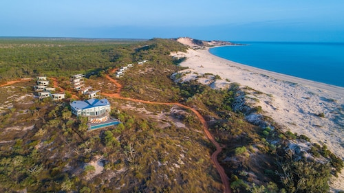 The Berkeley River Lodge, Wyndham-East Kimberley