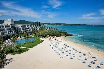 ホテルムーンビーチ