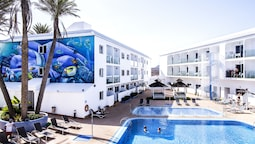 Corralejo Surfing Colors Hotel&Apartments