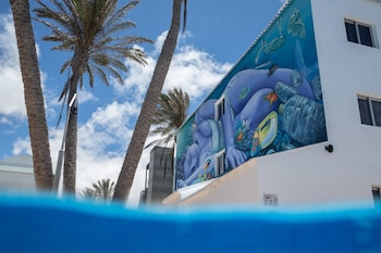 Hotel - Corralejo Surfing Colors Hotel&Apartments