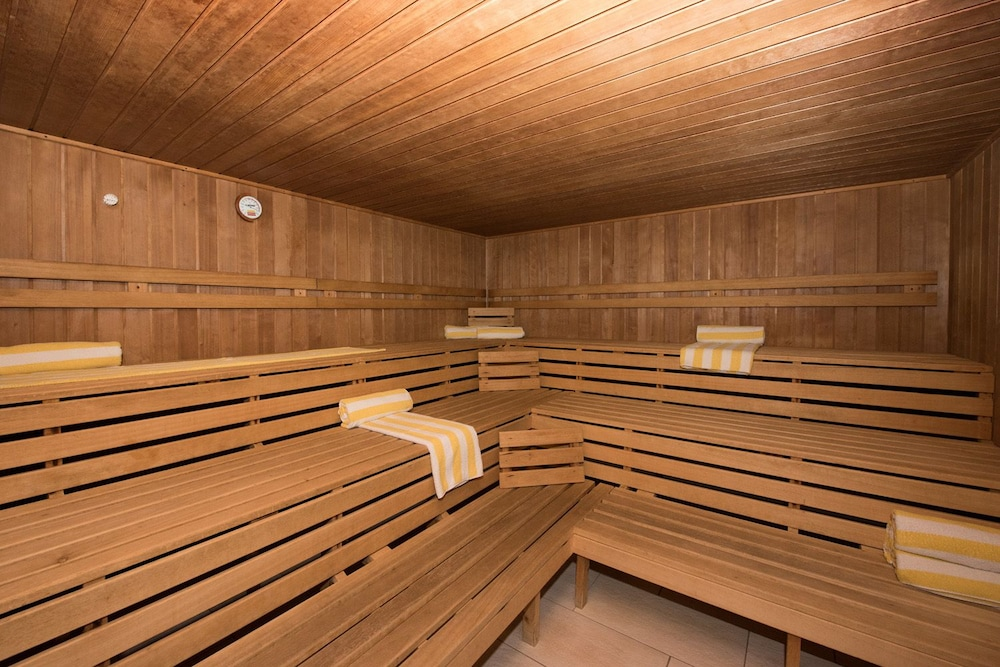 Spa : Sauna 108 of 139