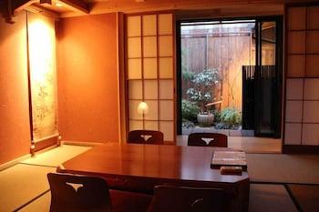 AKANE-AN MACHIYA RESIDENCE INN In-Room Dining