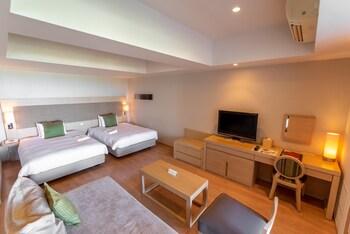 スタジオツイン 3~4階 ムーンオーシャン宜野湾 ホテル & レジデンス