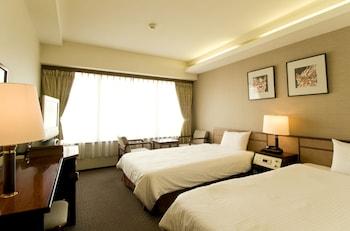 ツインルーム 喫煙可|20㎡|琉球サンロイヤルホテル