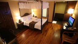 Anggun Boutique Hotel