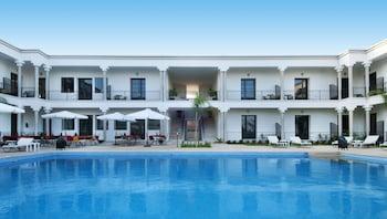 Hotel - Villa Agapanthe