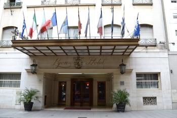 Hotel - Hotel Lyon