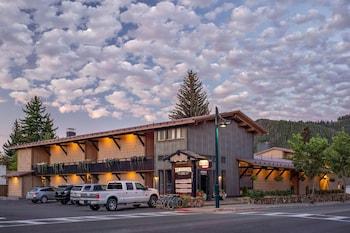 塔馬拉克旅館 Tamarack Lodge