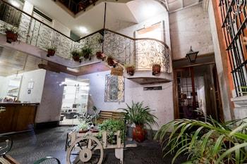 Hotel - Hostal Villa Sillar