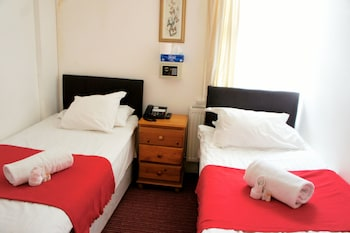 Twin Room, 2 Twin Beds, Ensuite