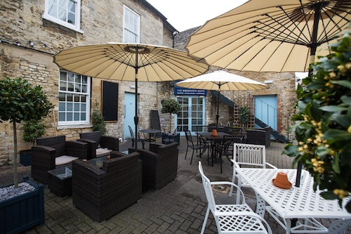 The Blue Boar, Oxfordshire