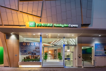 Hotel - Holiday Inn Express Hong Kong Soho