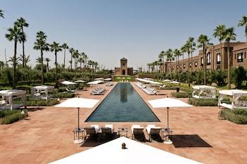 Hotel - Selman Marrakech