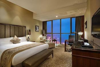 Crowne Plaza Zhenjiang - Guestroom  - #0