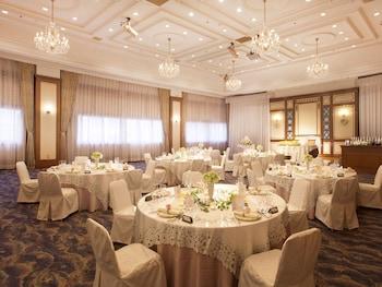 Hotel Crown Palais Aomori - Banquet Hall  - #0