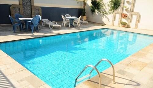 . Hotel Riviera Araçatuba