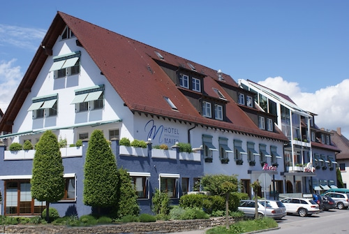 . Hotel Restaurant Maier