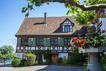 Hotel - Hotel Drachenburg & Waaghaus