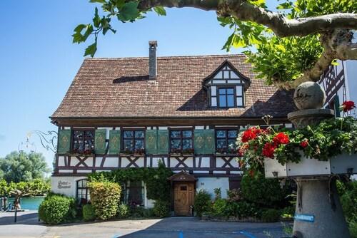 __{offers.Best_flights}__ Hotel Drachenburg & Waaghaus