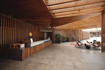 Hotel - Sotavento Beach Club