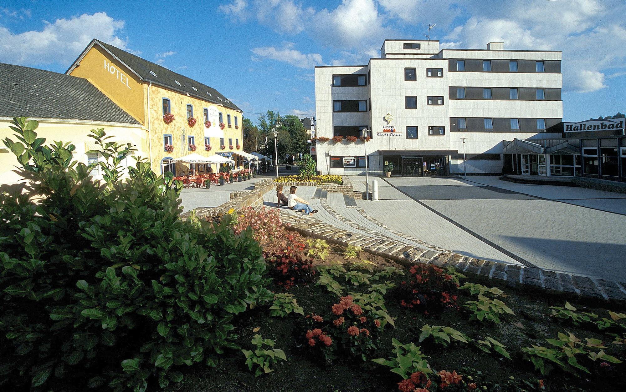 Hotel Stadt Daun, Vulkaneifel