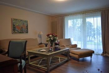 Hotel Marina - Living Area  - #0