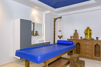 Forest Park Hotel - Treatment Room  - #0