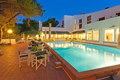 . Hotel Kyrie Isole Tremiti
