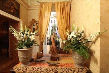 Hotel - Antica Dimora Dell'Orso