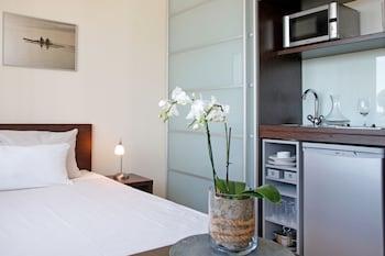 パラゴン アパートメンツ