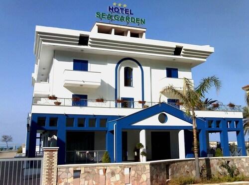 . Hotel Sea Garden