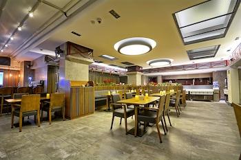 Hotel - Samir Deluxe Hotel