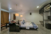 Deluxe King or Twin Room, Pool View - Free Pick Up and Transfer
