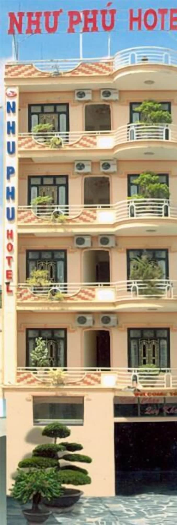 Nhu Phu Hotel, Huế