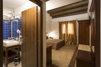 Hotel - Agriturismo Badiula