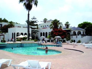 Hotel - Hôtel Les Omayades