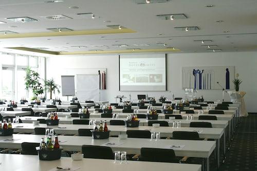Business-Hotel Artes, Chemnitz