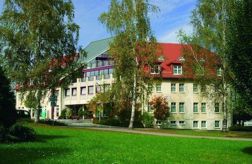 . Parkhotel Neustadt