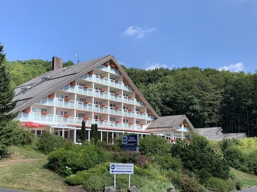 . Best Western Hotel Rhoen Garden
