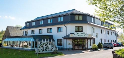 . Landgasthof Wemmer